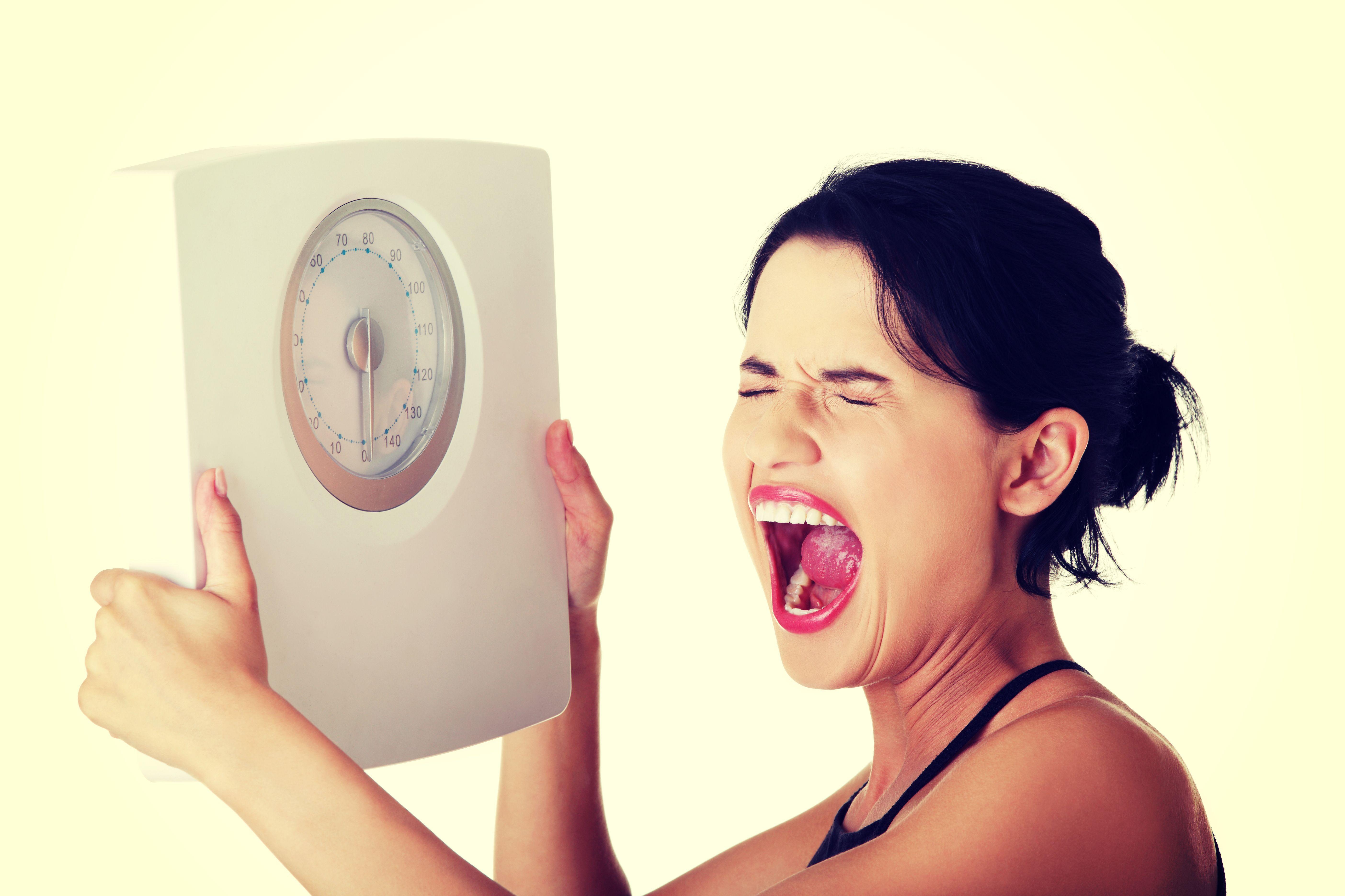 Zioła w walce z otyłością