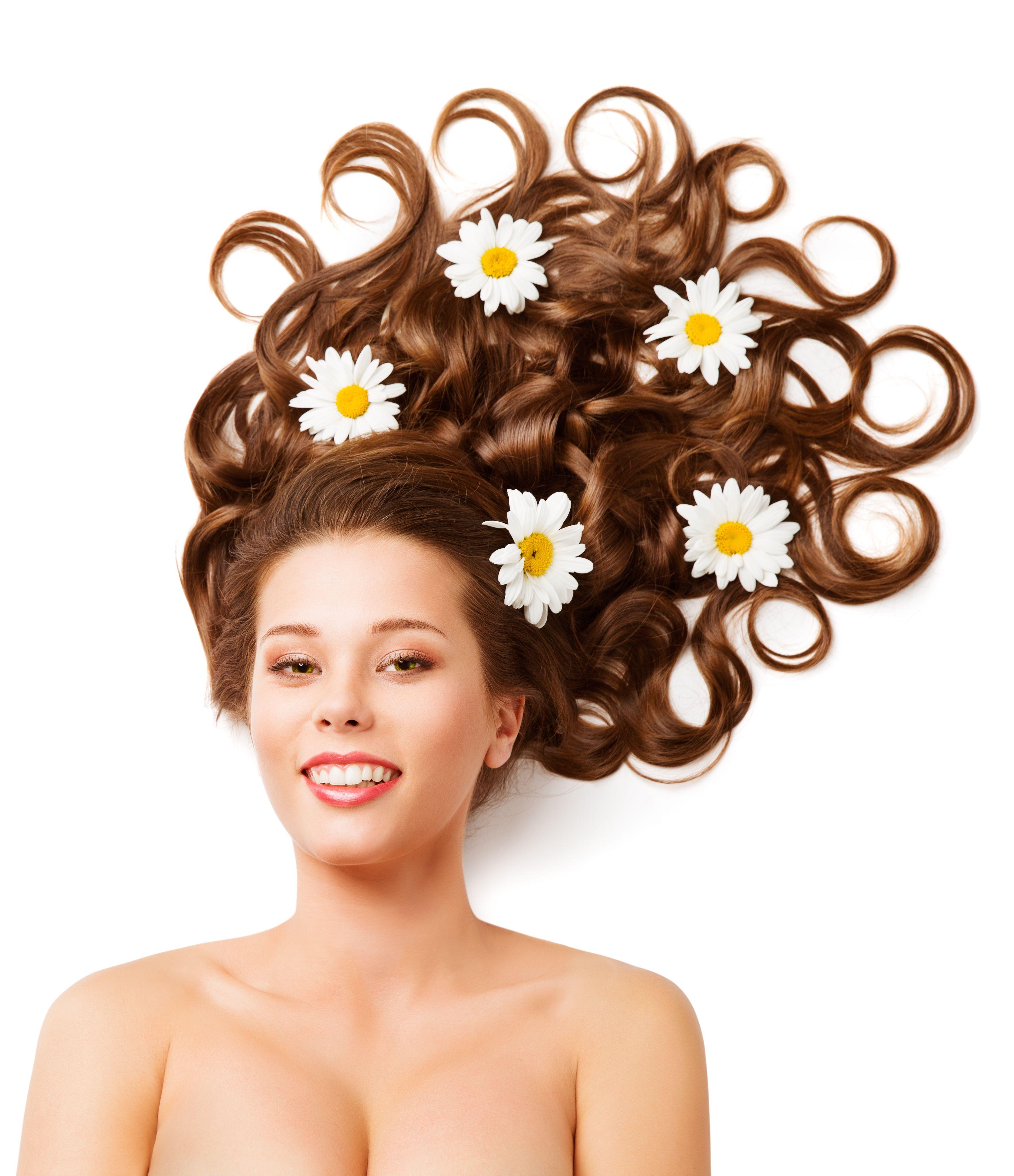 Zadbaj o swoje włosy!