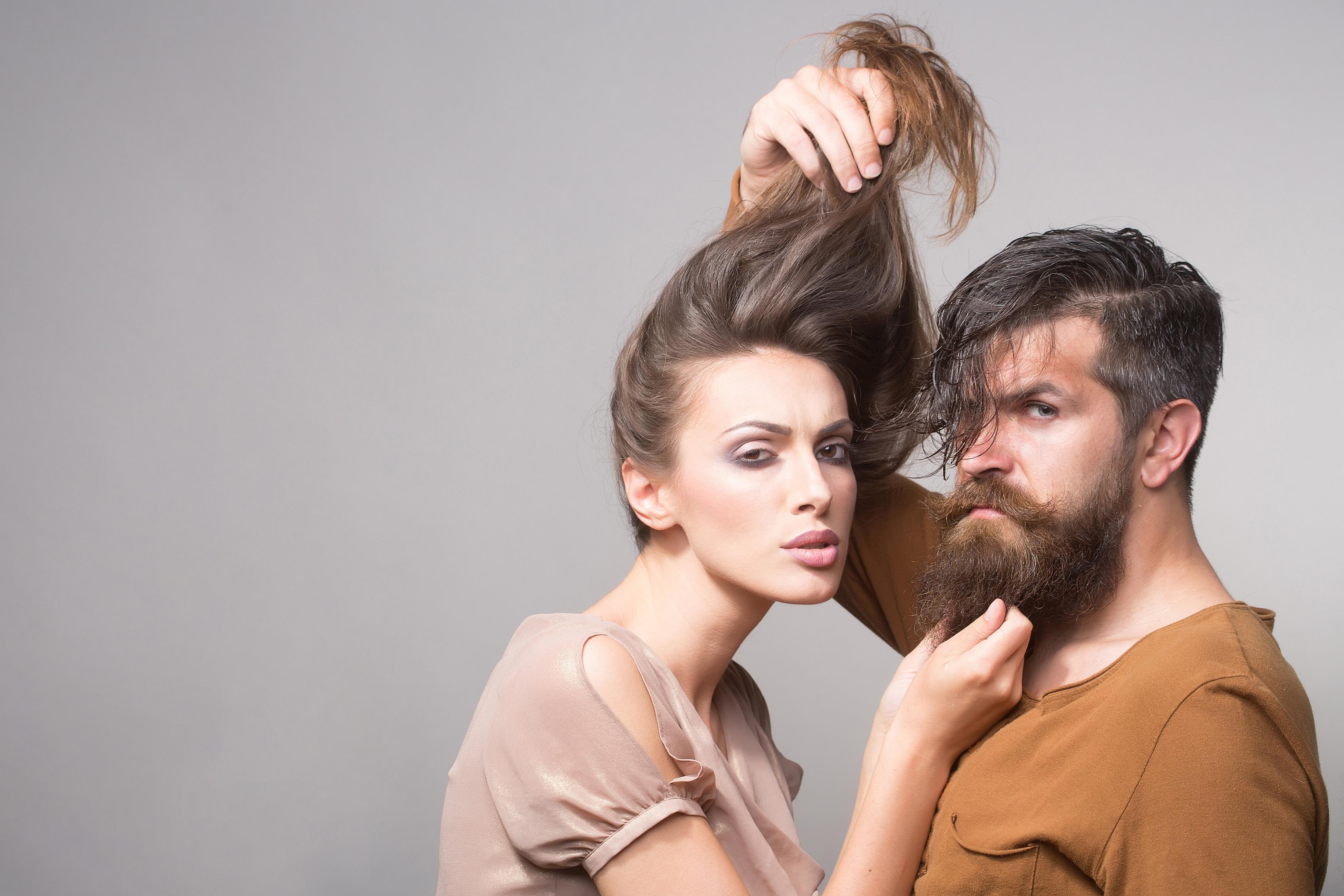 Wypadanie włosów – jak temu zaradzić?