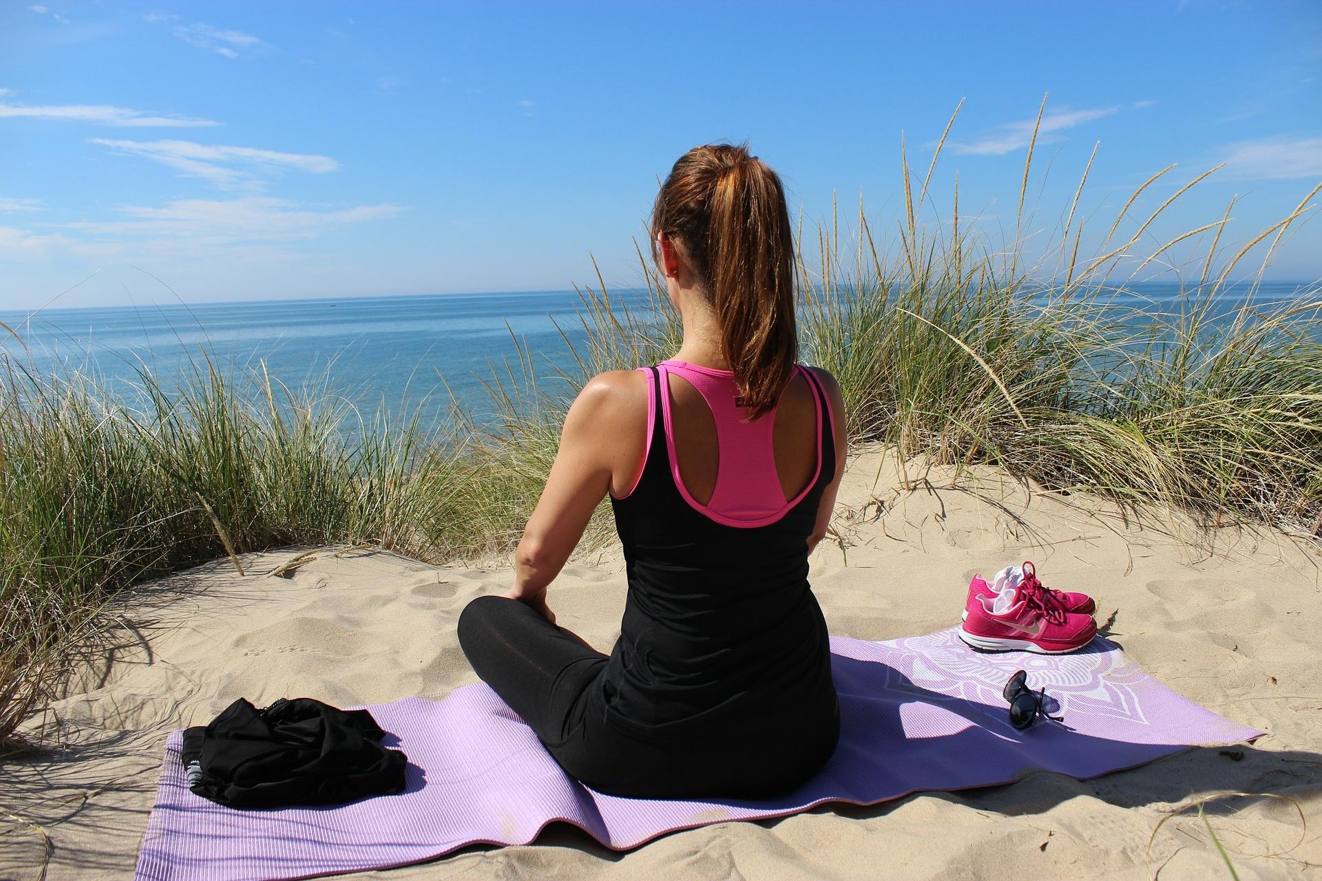 Fitoterapia i medytacja, czyli jak rozjaśnić swój umysł