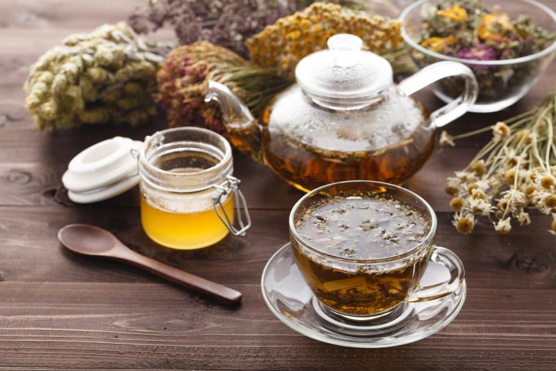 Pomoc ziół w leczeniu wrzodów żołądka i dwunastnicy